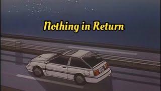 和訳 Monsune - Nothing in Return 洋楽