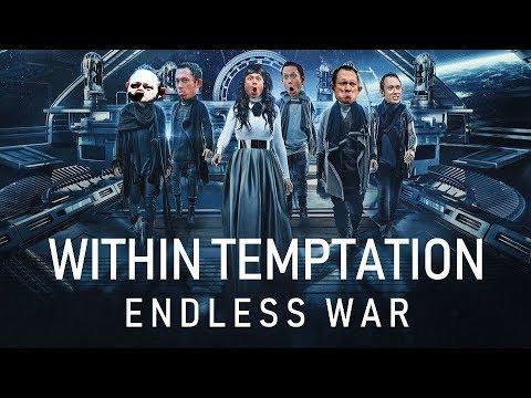 Matt Heafy   Endless War (Acoustic Cover)   Within Temptation