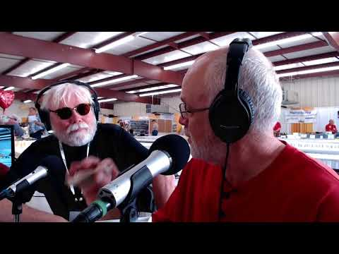 HRN 389: The ZED (and Hamvention), Live from Orlando