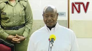 WUMMULA MIREMBE : Palamenti ekungubagidde Bishop Bamwoze thumbnail