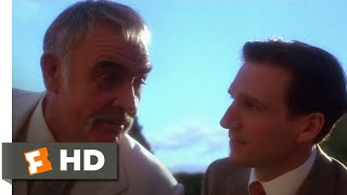 The Avengers (1998) - Never Trust the Weather Scene (7/10) | Movieclips