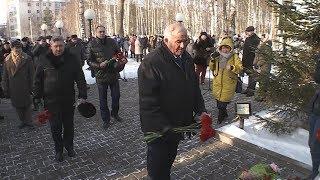 В Костроме почтили память жертв Блокадного Ленинграда
