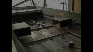 1434 Jon Boat Project Part 2
