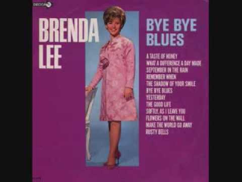 Brenda Lee - The Good Life (1966)