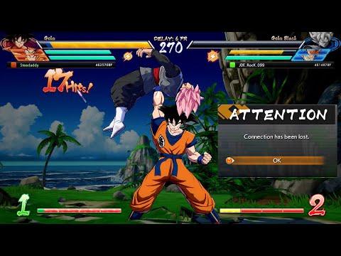 NEW Base Goku & Base Vegeta 1 HIT SPIRIT BOMB & GALAXY BREAKER Dragon Ball FighterZ DLC 3