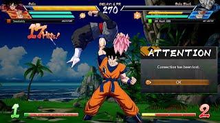 NEW Base Goku & Base Vegeta! 1 HIT SPIRIT BOMB & GALAXY BREAKER! Dragon Ball FighterZ DLC 3