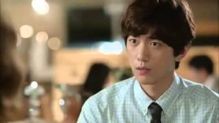 Sung Joon x Yoo Mi 3