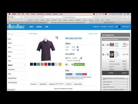 Nexternal eCommerce Platform Overview Webinar - April 2019