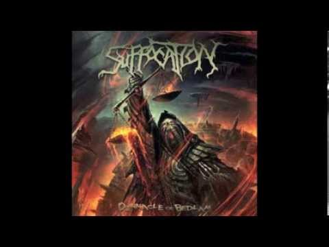 Suffocation - Sullen Days
