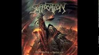 Watch Suffocation Sullen Days video