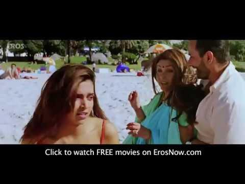 Deepika Padukone Hot In Cocktail