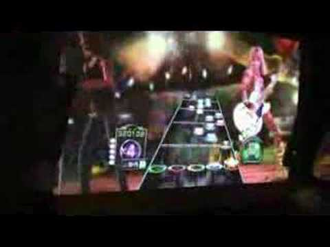 Bloodstock Guitar Hero Birmingham