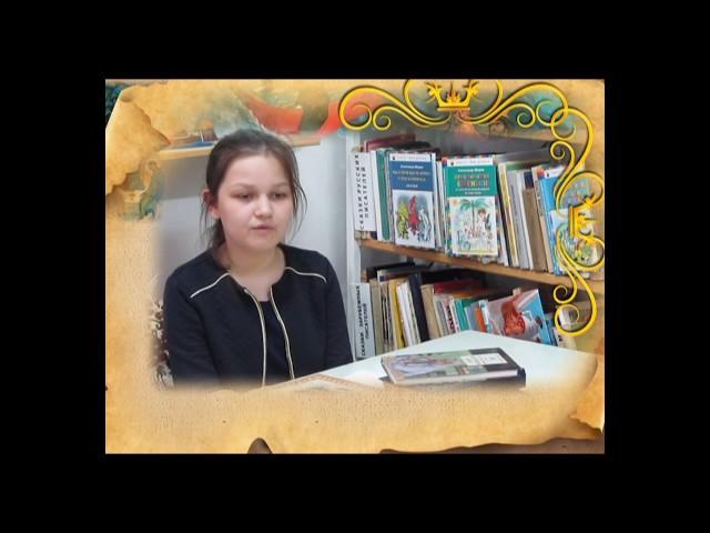 Изображение предпросмотра прочтения – КристинаВиноградова читает произведение «Когда я горестно листаю» А.И.Солженицына