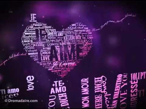 Carte d 39 amour dromadaire je t 39 aime galactique youtube - Carte d amour ...