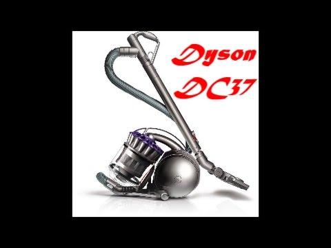 Честный отзыв о пылесосе Dyson