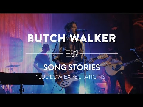 "Butch Walker ""Ludlow Expectations"" 