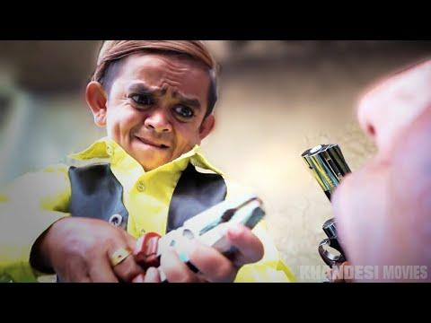 छोटू भाई दांत का डॉक्टर   CHOTU BHAI DENSTIST   Khandesh Hindi Comedy   Chotu Dada Comedy Video
