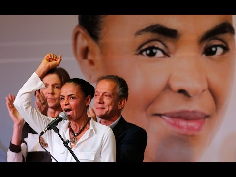 Will Marina Silva Be The Next President Of Brazil?