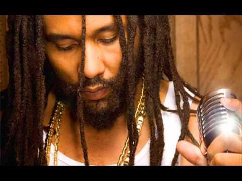 Ky mani Marley feat Pras Electric avenue