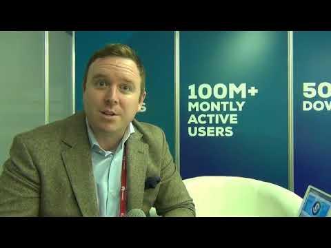 SHAZAM - Intervista Josh Partridge, Director Europe, Middle East, Africa & Canada