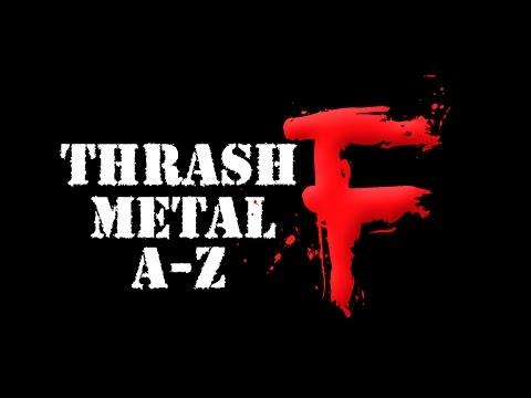 Thrash Metal A - Z -