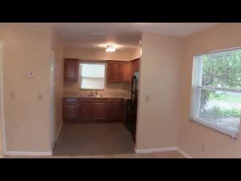 Apartment for Rent in Tampa 2BR/1BA by Tampa Property Management