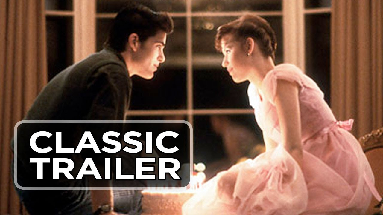 Sixteen Candles Official Trailer 1 Molly Ringwald Movie 1984 Hd