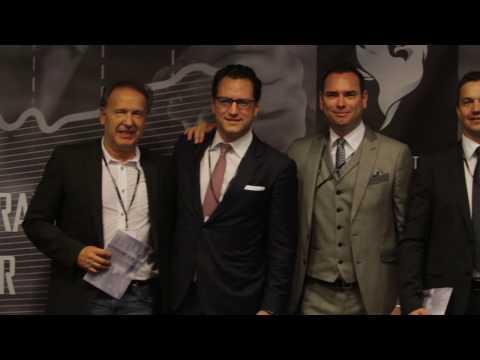 Phoenix Investor - Franklin Templeton Moventum Conference 24. 3. 2017, Hotel Clarion Ostrava