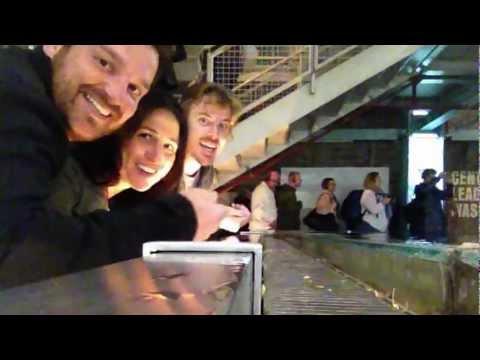 Travis & Sarah: European Vacation