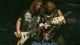 Raven - Destroy All Monsters - Rock Until You Drop - Seattle Studio 7 - 11.2.14