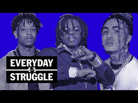 21 Savage's Team Shoots Down False Immigration Reports, Gunna & Pump New Music | Everyday Struggle Mp3