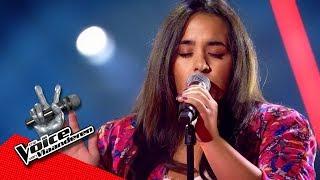 Celina - 'Vole' | Knockouts | The Voice Van Vlaanderen | VTM