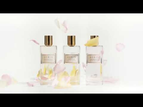 85bb92409a The AERIN Rose Colognes - YouTube