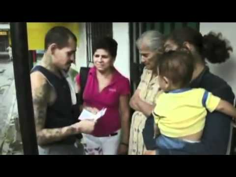 """La Vida Loca"" - parte 1 - Um filme de Christian Poveda"