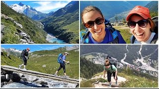 TOUR DU MONT BLANC ADVENTURE OF A LIFETIME!