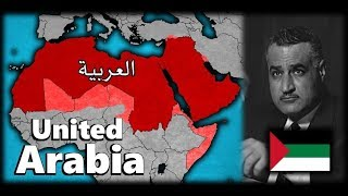 Why isn't Arabia a Country Arabs of Lebanon, Egypt, Iraq, Syria, Saudi Arabia and More