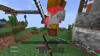 Minecraft Survival Games  Come play 50likes=Giveaway