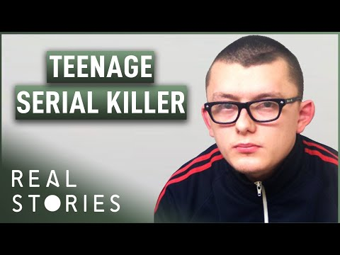 James Fairweather: Britain's Youngest Serial Killer (True Crime Documentary)   Real Stories