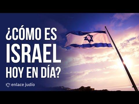 ¿Cómo Es Israel Hoy En Día?