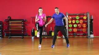 Pratimai raumenims stiprinti - IMPULS