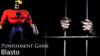 Punishment Game: Blasto