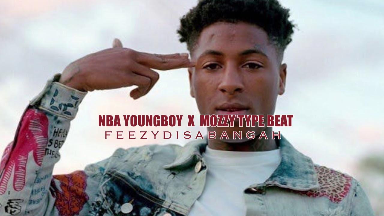 Download [FREE] NBA Youngboy x Mozzy type beat ( Prod Feezydisabangah )