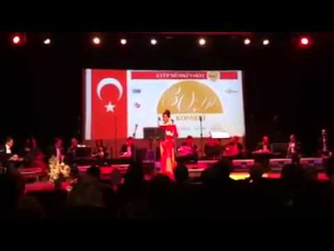 Söz&Müzik: Fatoş Koçarslan - TRT - 21866 Bir Fırtına Misali - hicazkar