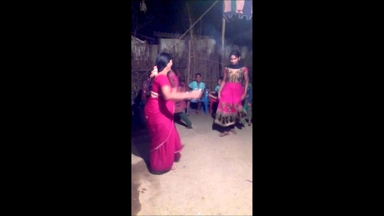 Banjara Marriage Dance performance Khammam - YouTube