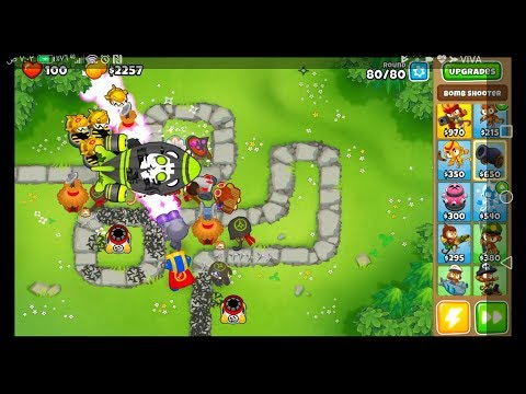 Repeat BTD6|Deflation|Monkey Meadow by EDM__247__][ - You2Repeat