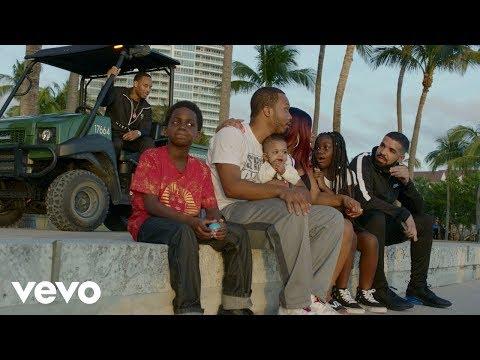 Drake - God's Plan (1 Hour)
