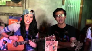 Sheryl Sheinafia & Boy William - Dekat Di Hati ( RAN Cover )