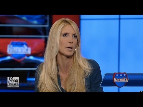 Ann Coulter: 'Women Should Not Have The Right To Vote'