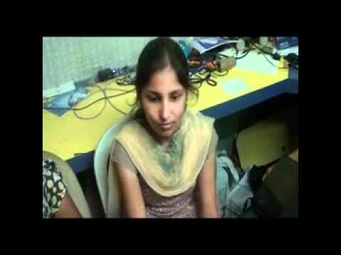 KIT Mangalore-wireless based alive java-Sushma.mov