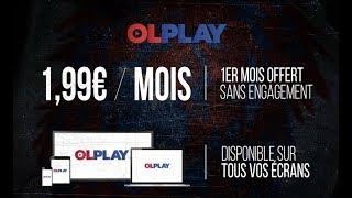 OL PLAY : la nouvelle offre vidéo du club ! | Olympique Lyonnais